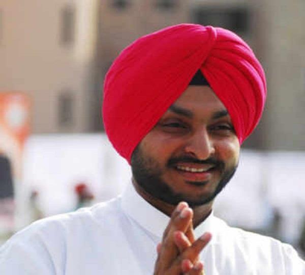 ravneet singh bittu won in ludhiana seat
