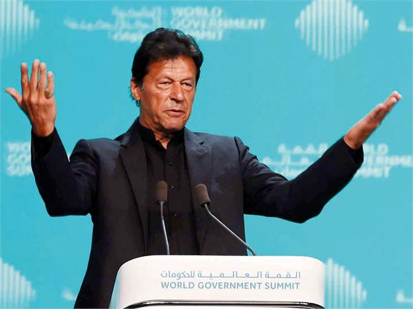 imran khan confesses terrorists used pak soil against iran