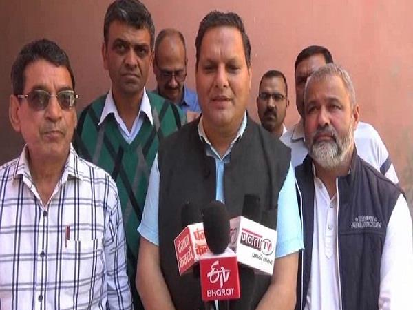 block congress working committee