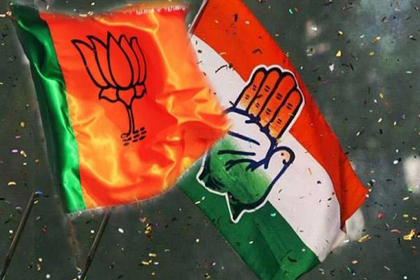 congress leader tells why bjp can not decide from indore