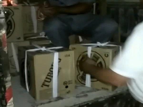 success of excise department