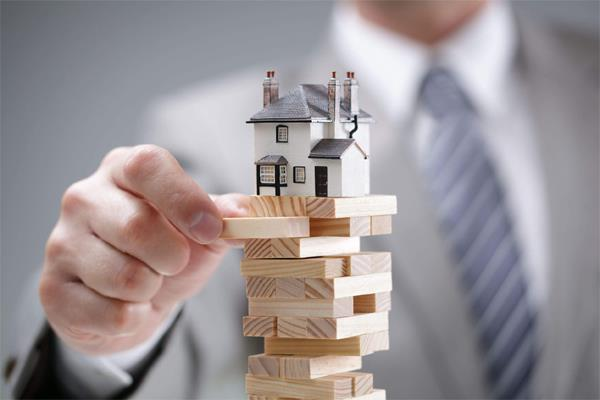 real estate companies to choose old rates of gst by may10th