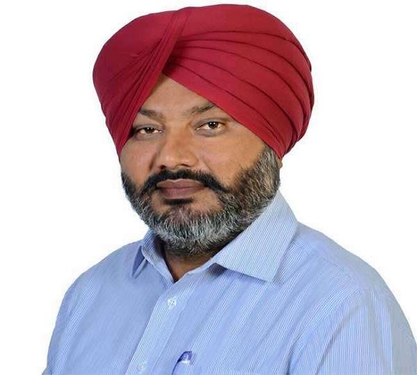 harpal cheema speak against captain amarinder singh