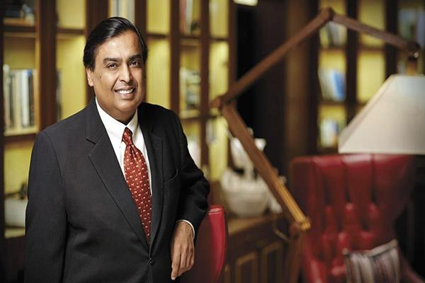 mukesh ambani to lift jet airways from crisis