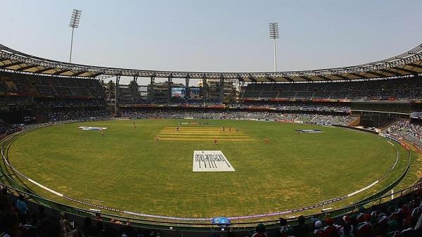 Image result for Wankhede Stadium,Mumbai punjab kesari sports