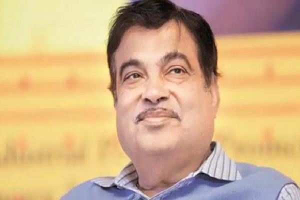 kamal nath s minister told gadkari pm s complimentary praise