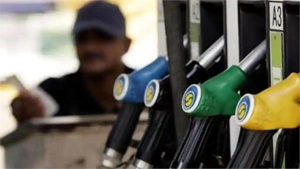 petrol diesel mumbai chennai
