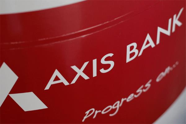 axis bank q4 profit rises to rs 1505 crores