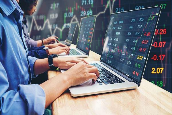 historical rise in stock market these factors have persisted due to the fast