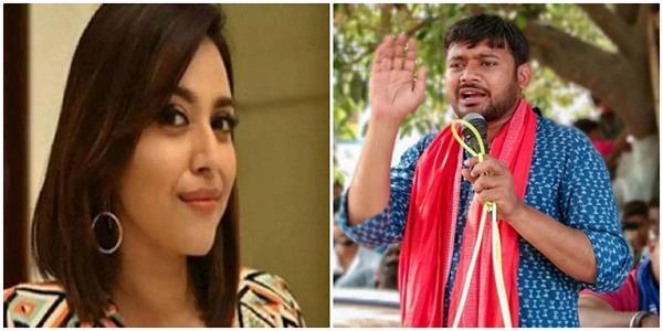 bollywood actress swara bhaskar will campaign for kanhaiya kumar