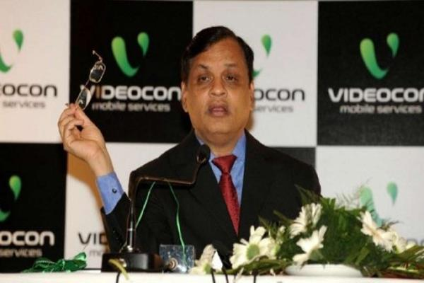 videocon will be declared bankrupt submerged 90 thousand crore rupees