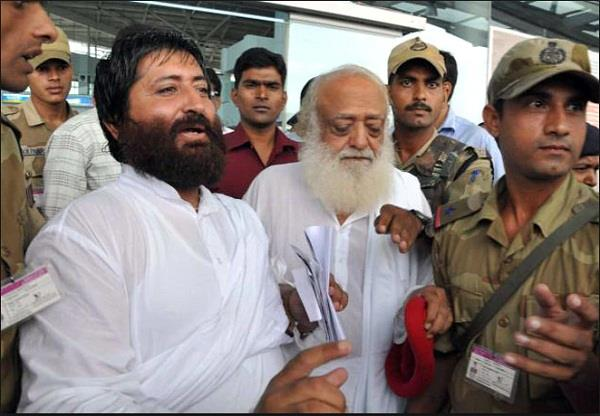 asaram s son narayan sai guilty in rape case
