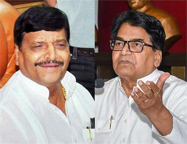shivpal will be confiscated in firozabad ram gopal yadav