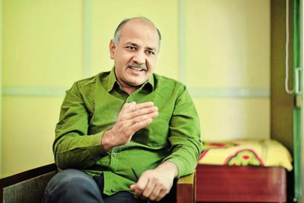 aap congress alliance needed to defeat modi government sisodia
