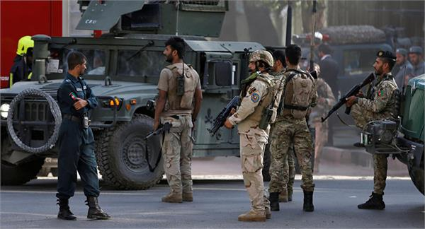 over 60 militants killed in 24 hours as afghan fighting