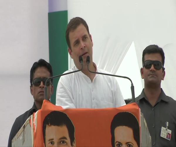 we can not give 15 lakhs but will give 3 60 lakhs in 5 years rahul