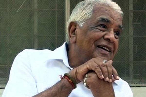 gaur did support advani s blog