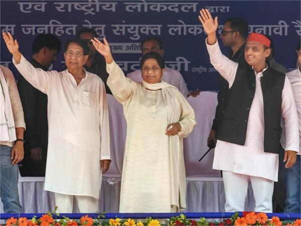 akhilesh say votes in favor of maha coalition