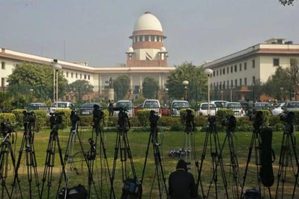 chitfund case sc said cbi gives evidence to arrest rajiv kumar