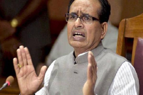 shivraj opposes rahul gandhi s falsehood