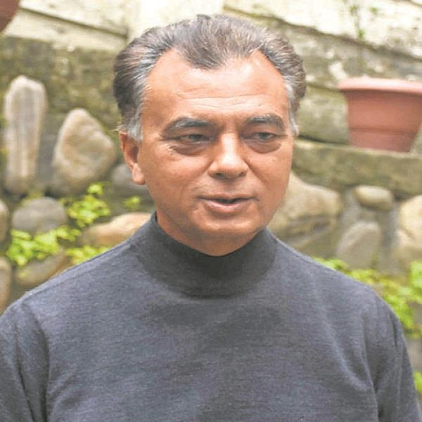 himachal cabinet minister anil sharma resigns