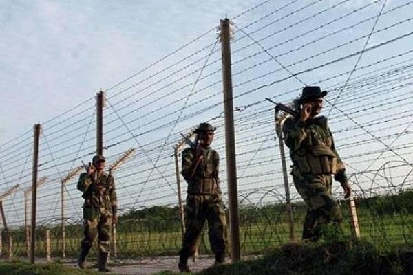nepal border will be sealed