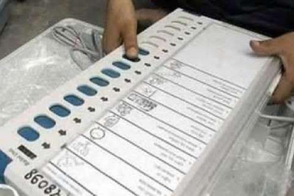 third phase of lok sabha elections
