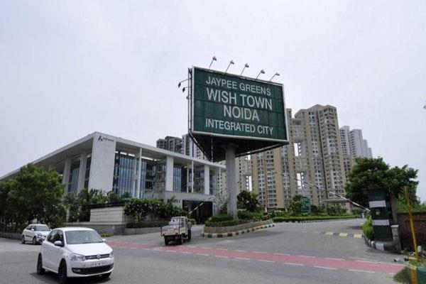 jp group asks for forgiveness from home buyers