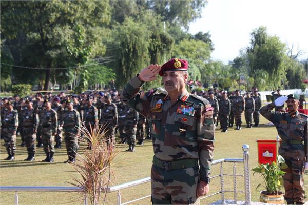 won t allow revival of militancy in kishtwar army