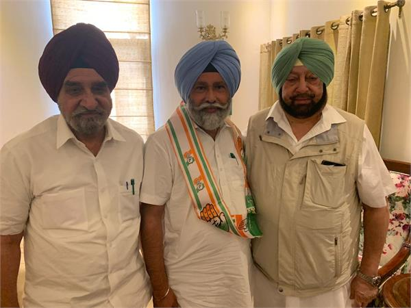 nazar singh manshahia joins congress