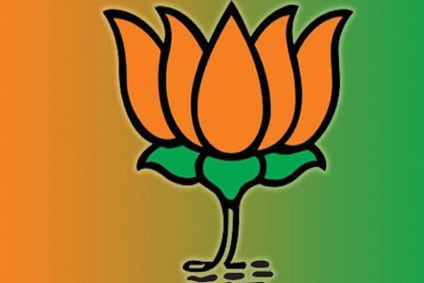 bjp announces candidates for hissar and rohtak lok sabha seats
