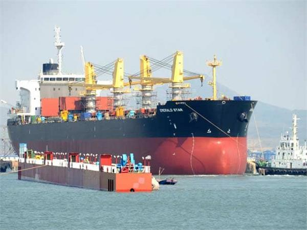 indian sailor missing from ship off dubai coast abu dhabi
