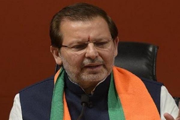 arvind sharma nominated by bjp candidate from rohtak lok sabha