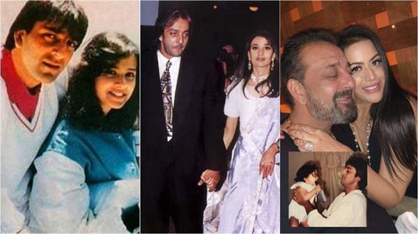 गुस्से में लाल हो जाते थे संजय दत्त जब बेटी ही कहती थी..., खुद ही खोला जिंदगी का राज!