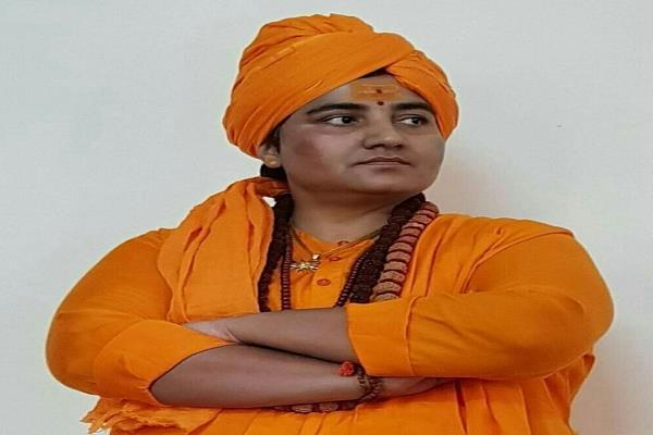 sadhvi pragya has no source of income yet property owner