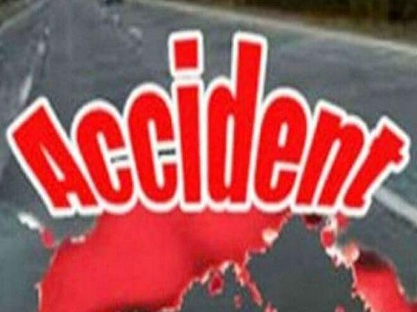 vehicles in nagrota collided with power lines
