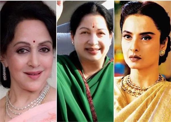 बॉलीवुड की 10 अभिनेत्रियां, फिल्मों के बाद राजनीति में बनाई पहचान