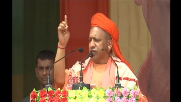 we saw no religion and no religion we only did development work yogi
