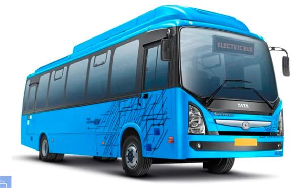 electric bus project after the opinion of the companies
