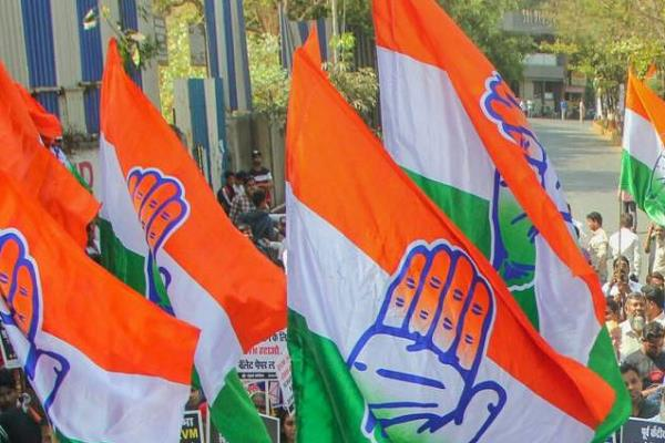 before the lok sabha elections a blow to the bjp