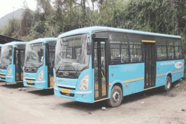 dream of cheap transport service broken