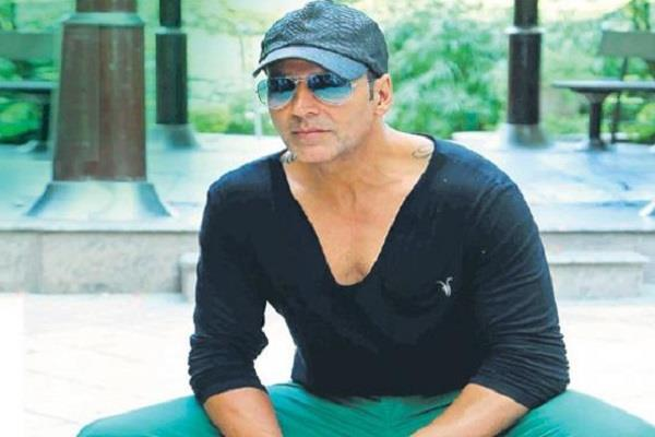 bollywood actor akshay kumar to be included in bjp