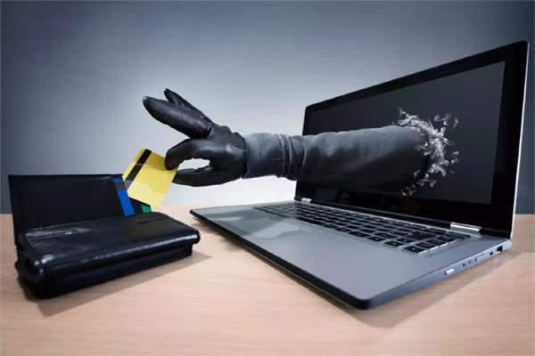 65 of businessmen in india are victims of online fraud claims in the report