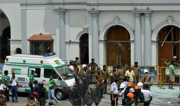 sri lanka blasts police find 87 bomb detonators at colombo s bus stand
