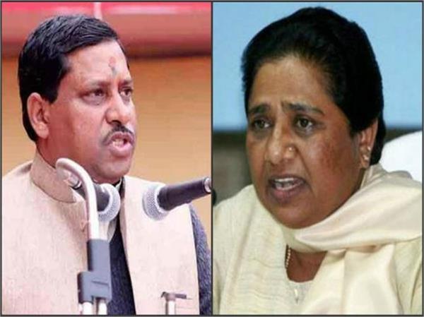 mayawati will do the right thing ramshankar katheria