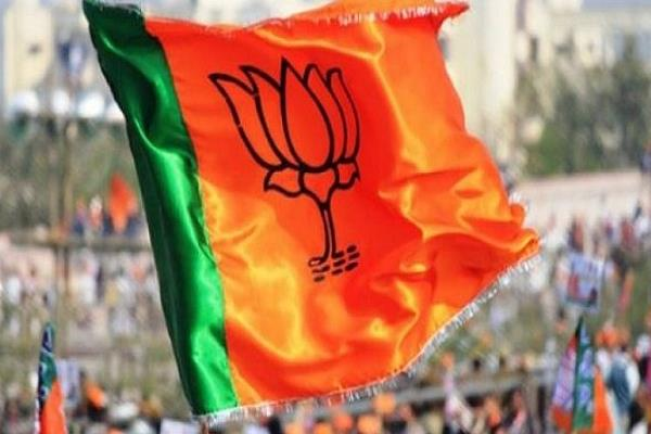 lok sabha elections list of candidates released by bjp see list