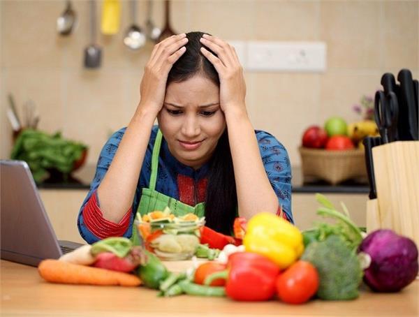 घर की रानी को बीमार कर सकते हैं किचन के 7 वास्तु दोष