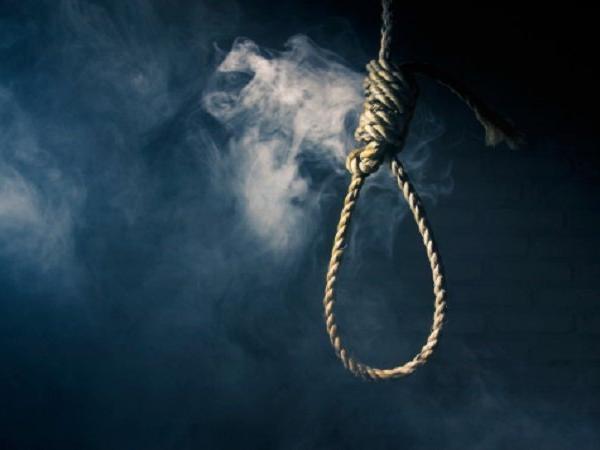 assistant professor suicide case