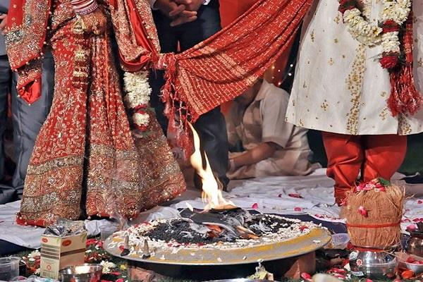 before the seventh round take dowry bike and leave the groom s pavilion