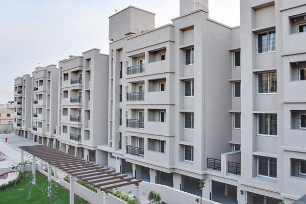 dda flat 18000 only 9 000 people get applications